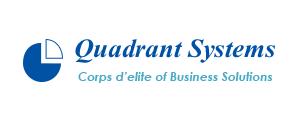 Quadrant Systems